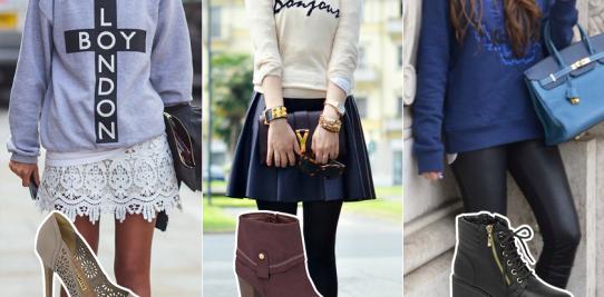 Moletom: como combinar com um look fashion