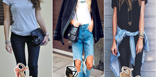 Básico chic: o estilo para você adotar já!