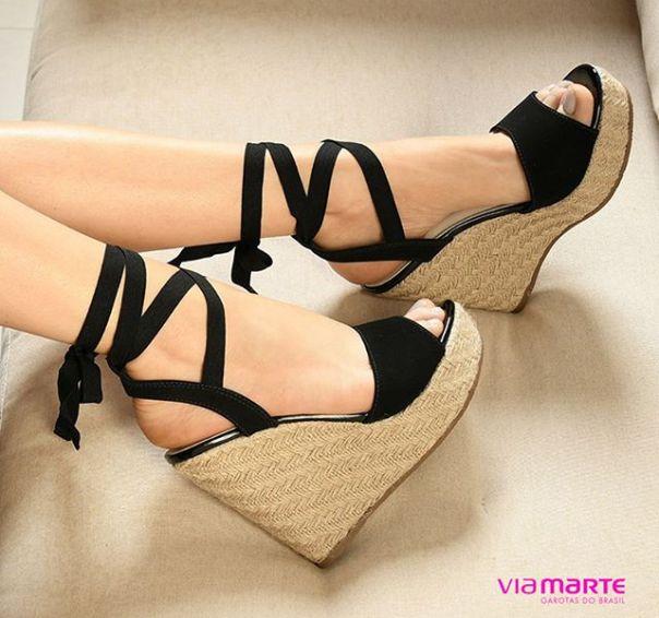 Muita beleza nas novidades Via Marte! Em breve nas lojas. ? #ViaMarte #NewIn #heels #animalprint #streetstyle #fashion #style #GarotasdoBrasi Ref. 18-20302 | 18-20910