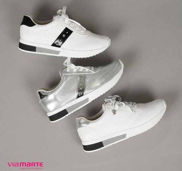 Detalhes únicos para quem ama moda! ? #ViaMarte #NewIn #casual #trend #streetstyle #fashion #style #GarotasdoBrasil Ref. 18-9706, 18-9704