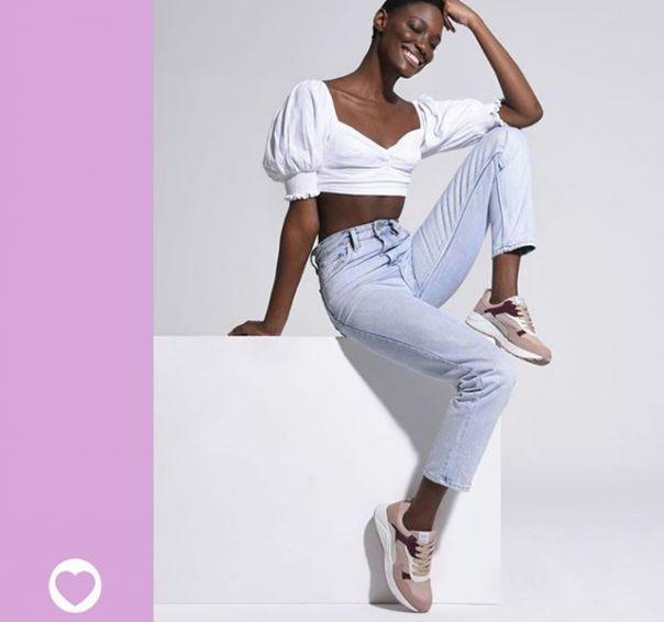 Deu match: casual Via Marte para todos os momentos e estilos. ?? #ViaMarte #ootd #FashionShoes #trend #LoveMore Ref. 20-3242