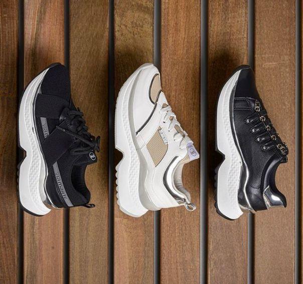 Três casuais Via Marte passando pelo seu feed para você se apaixonar. ?? #ViaMarte #casual #fashionshoes #FashionWinter Ref. 20-5403 | 20-5422 | 20-5401
