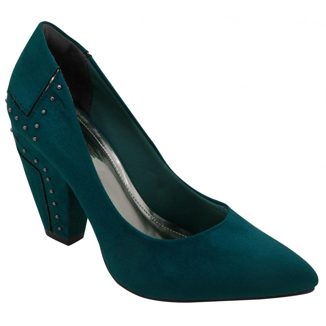 Sapato em tecido 14-4454