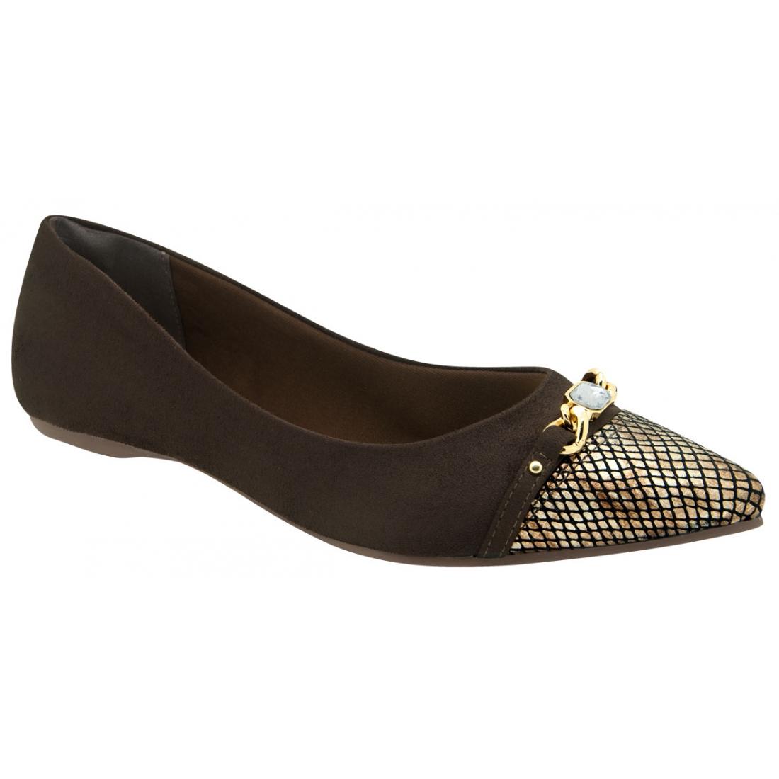 Sapato em tecido 14-5903