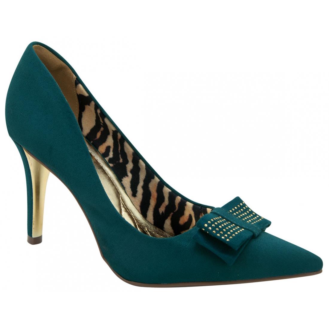 Sapato em tecido 14-6801